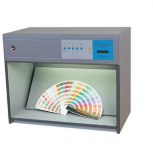 Color Matching Light Box Tester