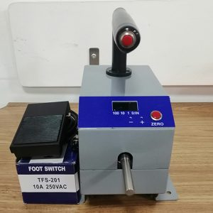 NEW Sharp Edge Test Equipment with force display